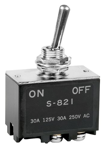 NKK Switches Part Number S821