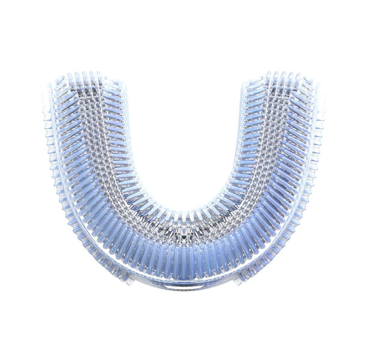 automatic toothbrush replacement brush head,Sonic Teeth Whitening brush head