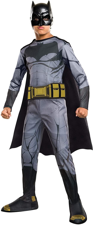 Rubies Costume Batman vs Superman: Dawn of Justice Batman Value Costume, Small