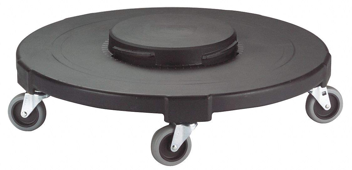 Container Dolly, 300 lb., 32/44/55 gal.