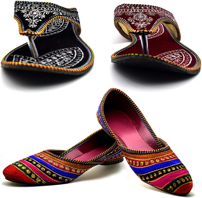 ZIAULA Women Fashion Footwear Pack of 3