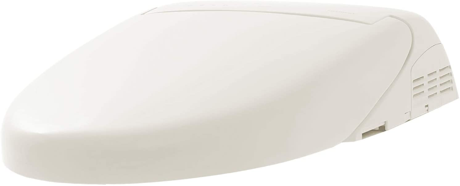 TOTO SN988M#12 NEOREST RH Dual Flush 1.0 or 0.8 GPF Toilet Top Unit, Beige-SN988M, Sedona Beige