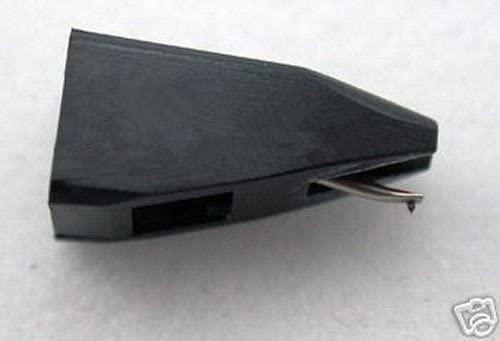 Durpower Phonograph Record Player Turntable Needle For Dual DN165E, DN166E, DN167E, DN168E
