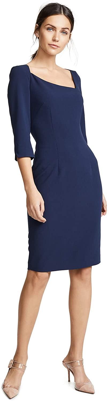 Black Halo Women's Derek Sheath Dress