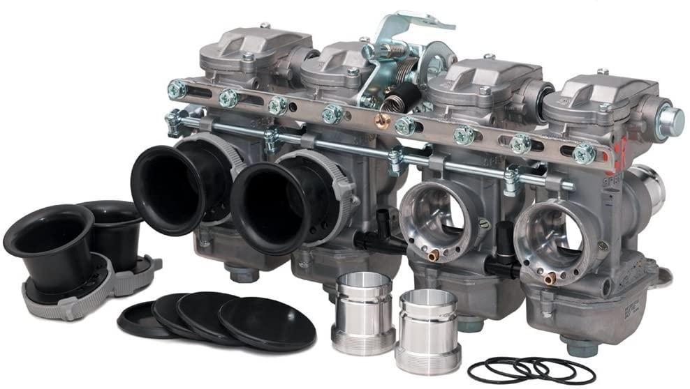 Genuine Keihin Fuel Carburetor Roundslide CR 26mm CR26 fits Kawasaki GPz 550