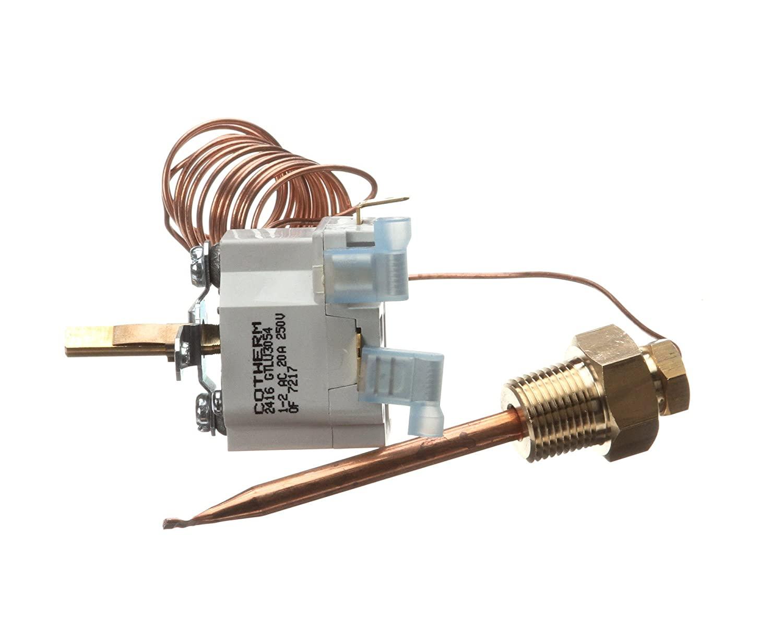 Accutemp AC-9126-1 Thermostat