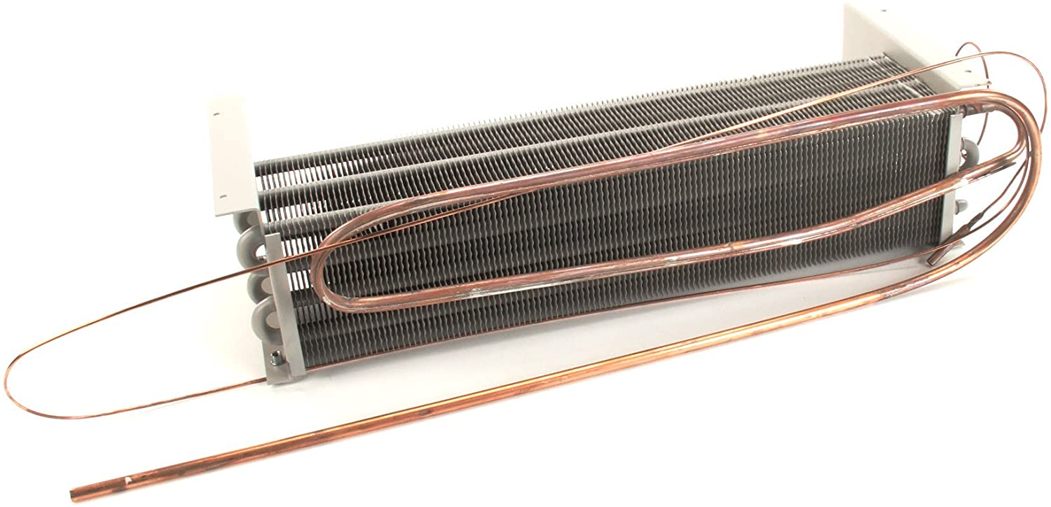 Silver King 26580 Evaporator Coil Assembly with Heat Exchanger