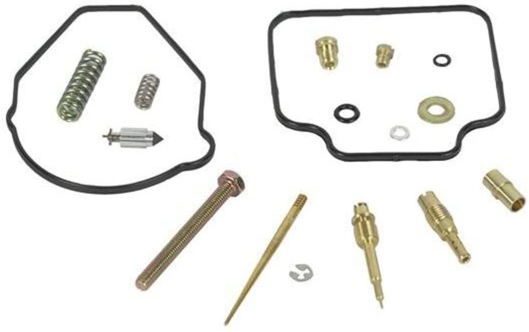 Shindy 03-0046 Carburetor Repair Kit