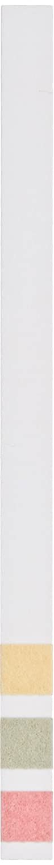 GE Whatman 10362010 Universal Indicator Test Paper, Strips, 2 to 9 pH Range (Pack of 100)