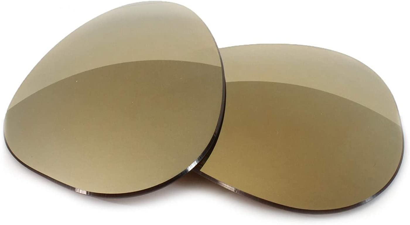 Fuse Lenses for Costa Del Mar Piper