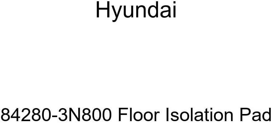 Genuine Hyundai 84280-3N800 Floor Isolation Pad