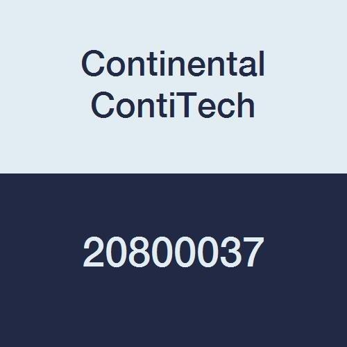 Continental ContiTech 20800037 CTD8M-2400-36 Synchrochain Carbon, 2400 mm Long, 8 mm Wide, 300 Teeth