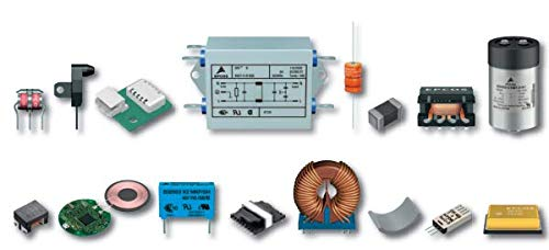 NTCG203NH103JTDS, Thermistor NTC 10K Ohm 5% 2-Pin 0805 Surface Mount Solder Pad 3650K T/R Automotive (100 Items)