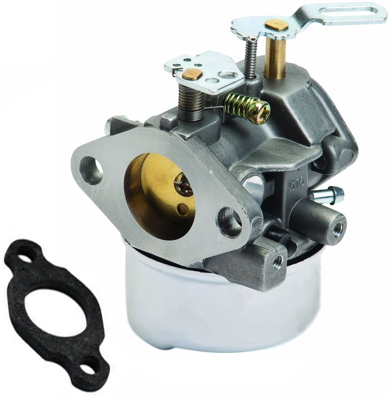 Carburetor for Tecumseh Models HMSK100-159295W HMSK100-159297W HMSK100-159302W