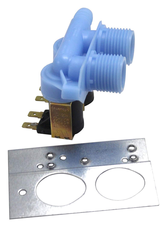 ClimaTek Washer/Washing Machine Inlet Water Valve fits Roper # 3360392