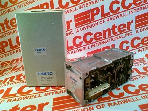 FESTO ELECTRIC VABV-S4-1S-G14-2T2 ISO Plug in, for VTSA Manifold, 26 MM, Manifold SUB-Base