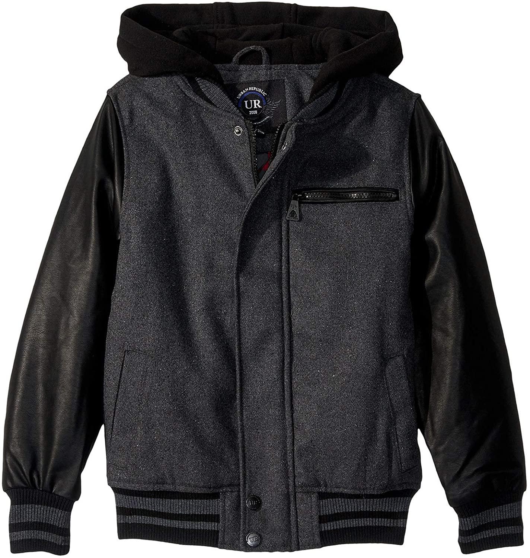 Urban Republic Kids Boy's Wool Jacket (Little Kids/Big Kids)