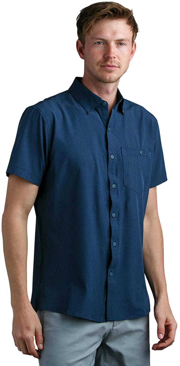 Murray Classic Button Down