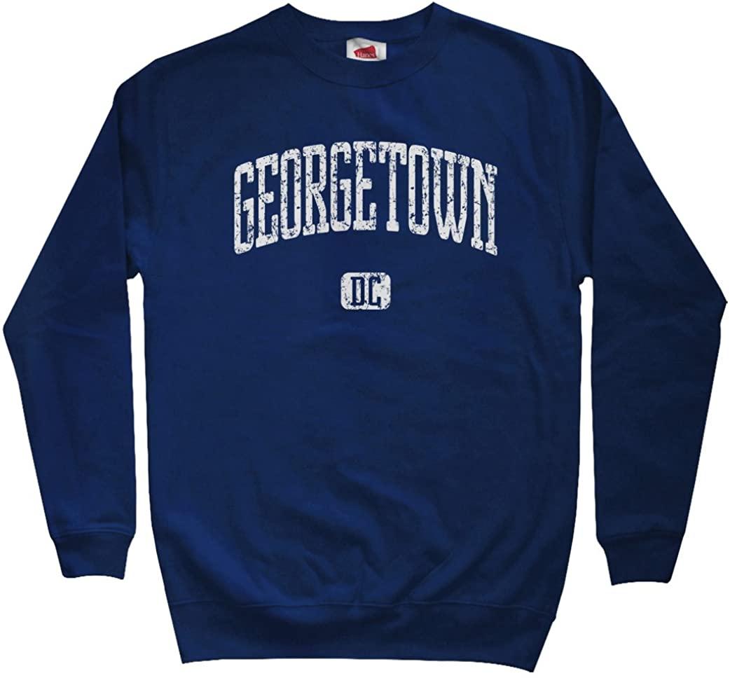 Smash Transit Men's Georgetown DC Sweatshirt