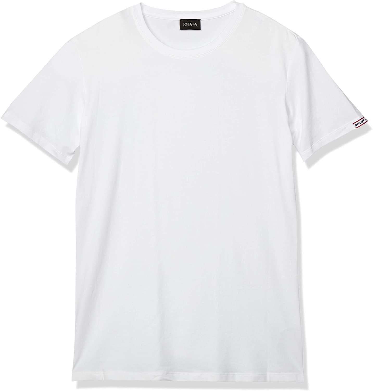 Diesel Men's Umtee-Randal T-Shirt