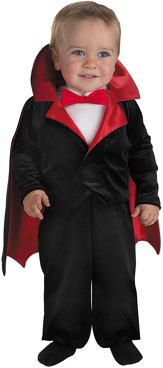 Disguise Inc - L'Vampire Infant/Toddler Costume