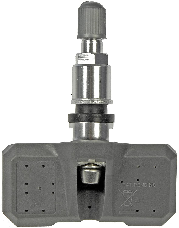 Dorman 974-017 Tire Pressure Monitoring System Sensor for Select Models