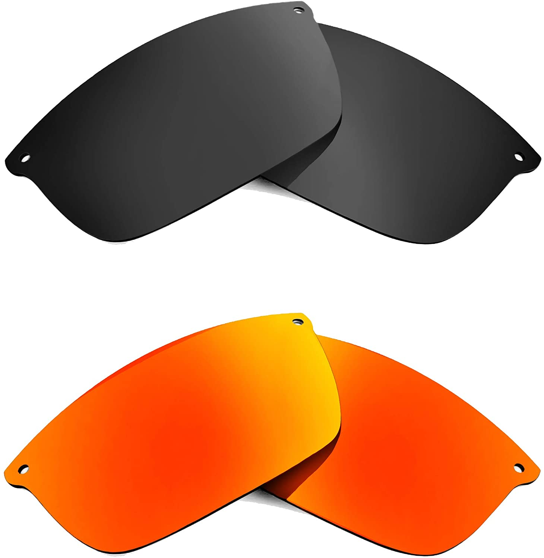 SeekOptics Replacement Lens Compatible with Oakley CarbonBlade Sunglass