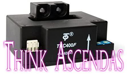 1pcs TKC400F Current Sensor