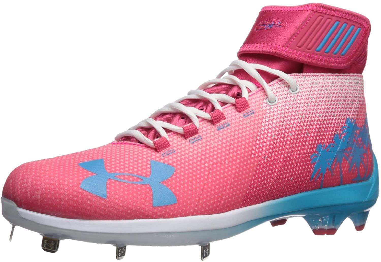 Under Armour Women's Micro G Pursuit Baseball Shoe