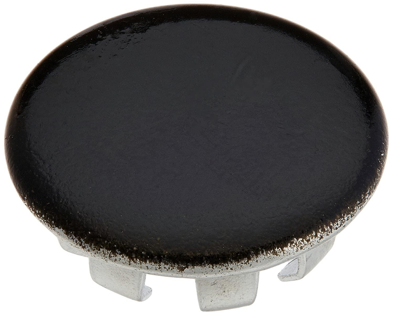 LCN 4040XP124BLK 4040XP-124 693 Plug, Black