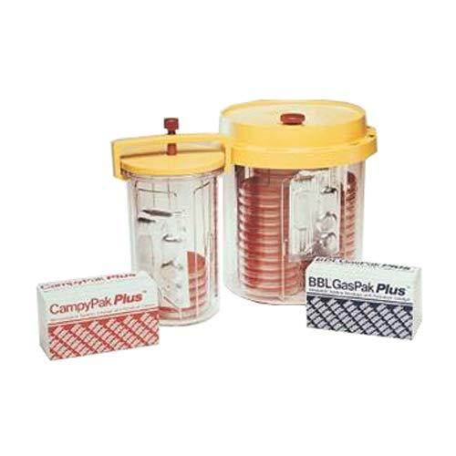 BD Diagnostic 260626 GasPak 100 System, Complete