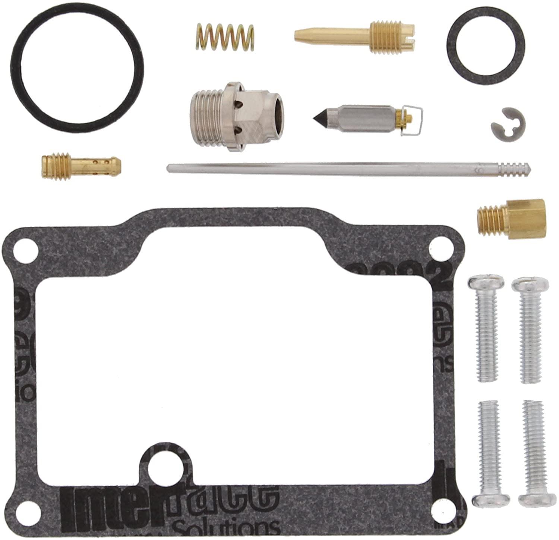 All Balls Racing 26-1038 Carburetor Rebuild Kit