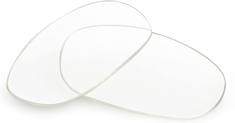 Fuse Lenses Non-Polarized Replacement Lenses for Spy Optic Bounty