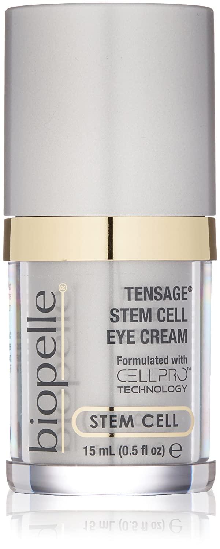 biopelle Tensage Stem Cell Eye Cream, 0.5 Fl Oz