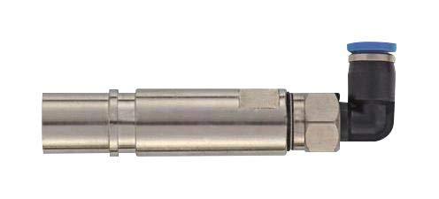 HARTING - 09140007453 - Pneumatic Contact, Socket, R/A, 3MM