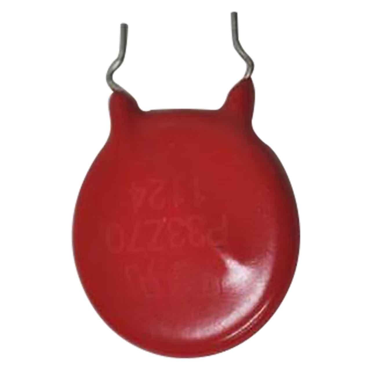 Miller 188853 Varistor, 33V 150 Joule .945 Dia Disc Pc Mtg