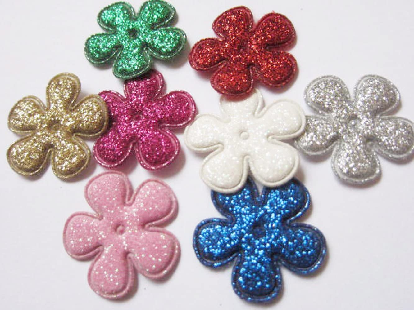 YYCRAFT Pack of 80 Glitter 1