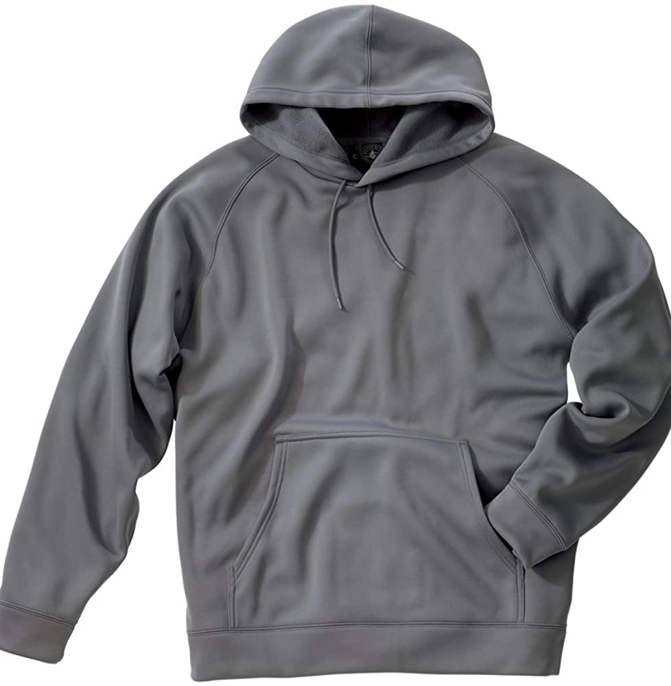 Charles River Apparel Bonded Polyknit Sweatshirt from