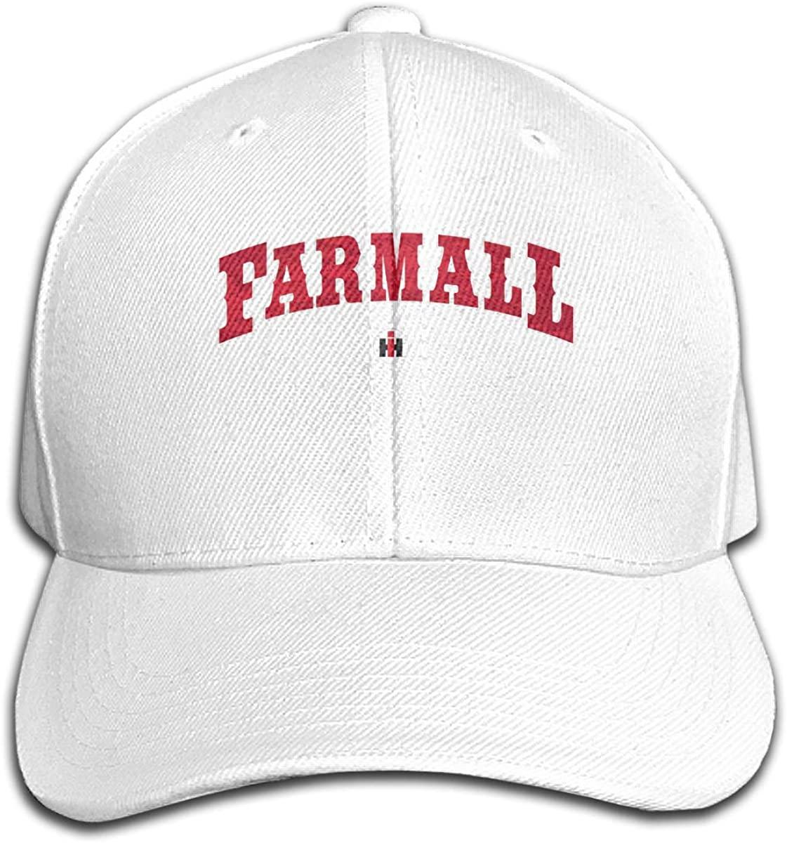 Qbeir Adult Farmall Western Casquette
