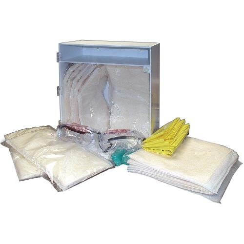 NPS 222800 Laboratory & Cleanroom Spill Station