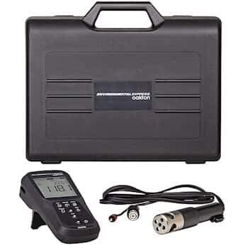 Oakton DO250 Waterproof DO Handheld Meter Kit with 2-m Cable