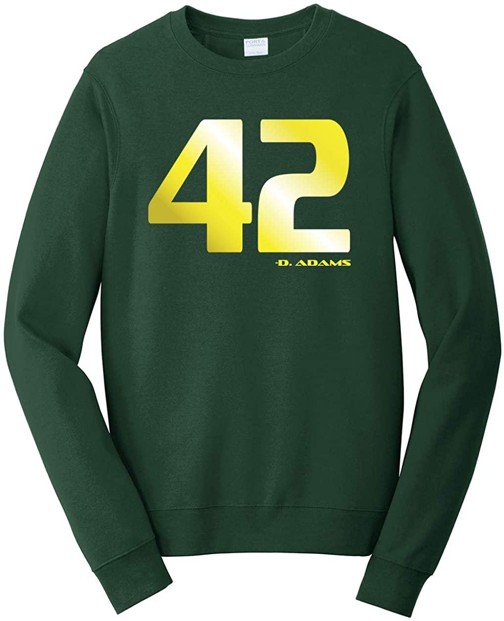 Tenacitee Unisex 42 Sweatshirt