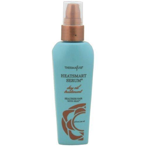 ThermaFuse HeatSmart Serum Dry Oil Treatment 3 oz by ThermaFuse [Beauty]