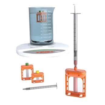 Spectra Por F235049 Micro Float-A-Lyzer 0.1-0.5 kDalton, 100-200µL