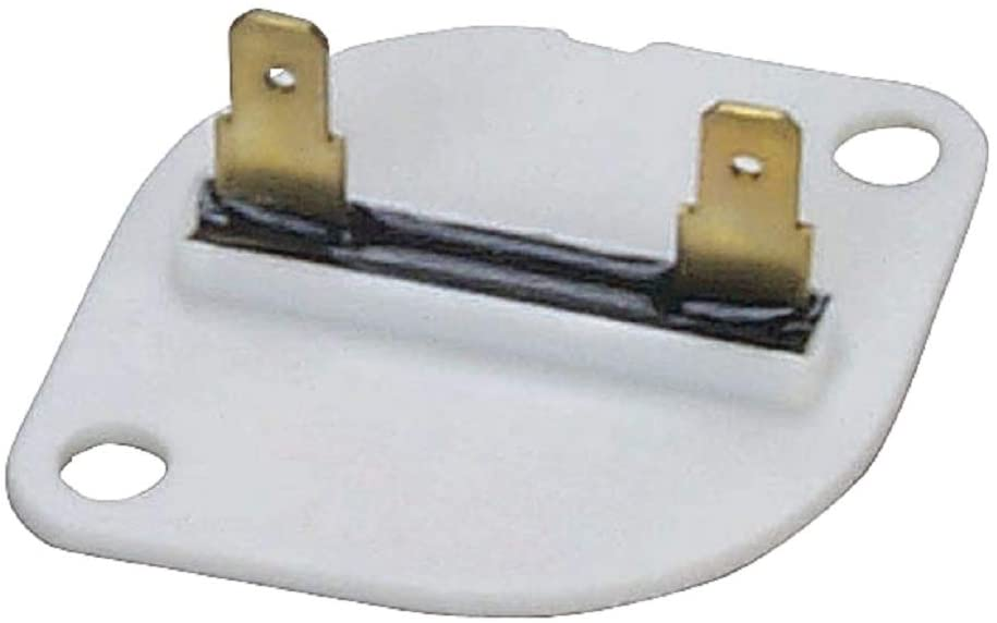 Edgewater Parts 306604 Dryer Thermostat Thermal Fuse Compatible With Maytag Dryer