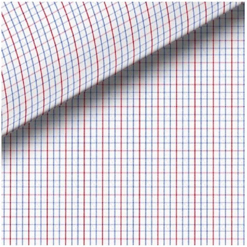 SÖKTAS Brera Lux Classics Shirt Fabric (2.4 Meters)