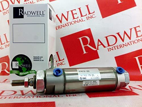 SMC NCMKE150-0200 NCM, AIR Cylinder