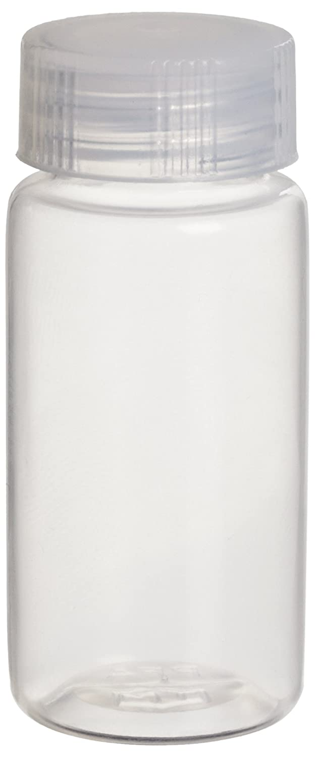 Chemware D1069589 PFA Widemouth Graduated Bottle 20 ml