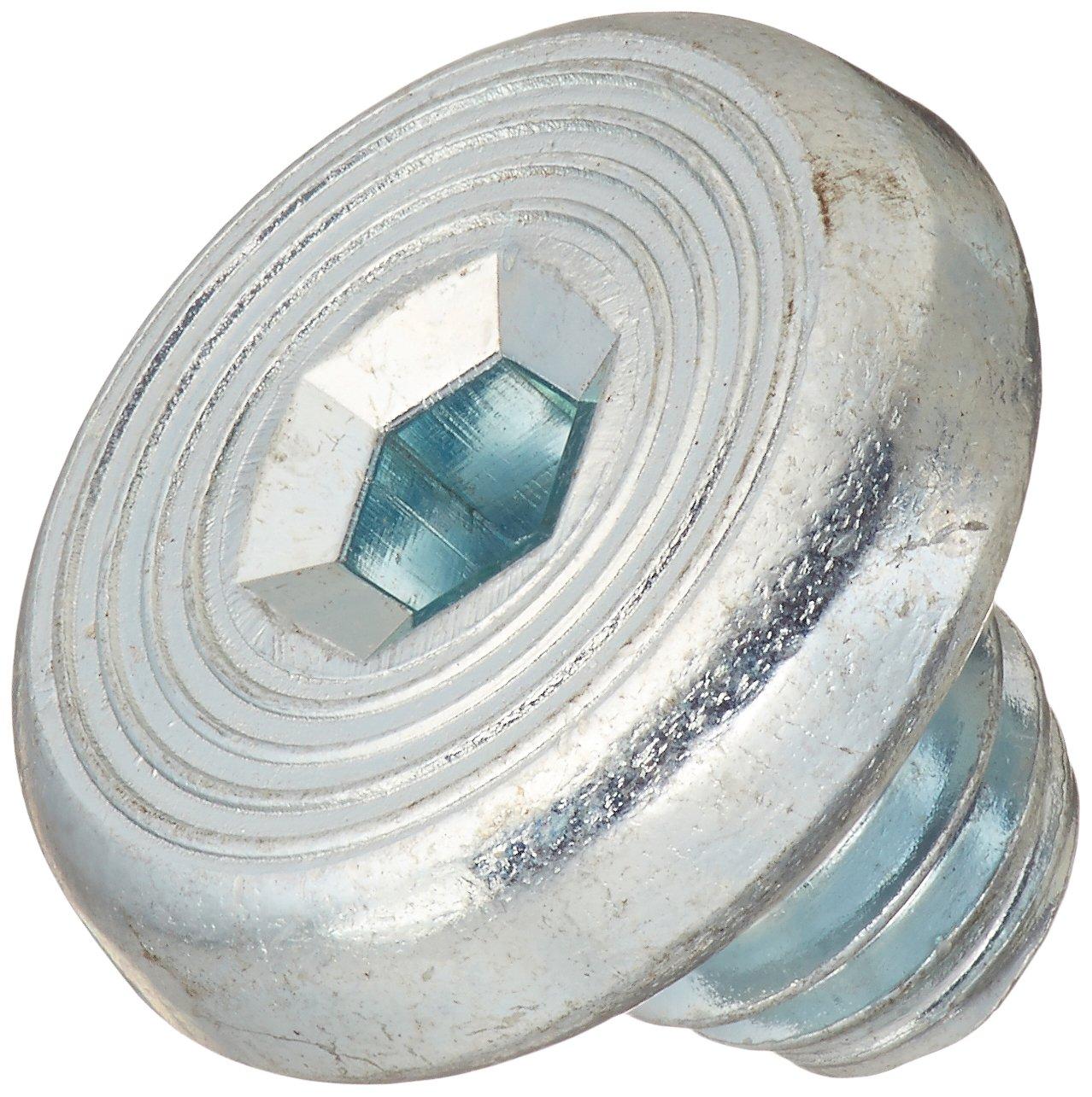 LCN 484031 689 Aluminum Cover Screw