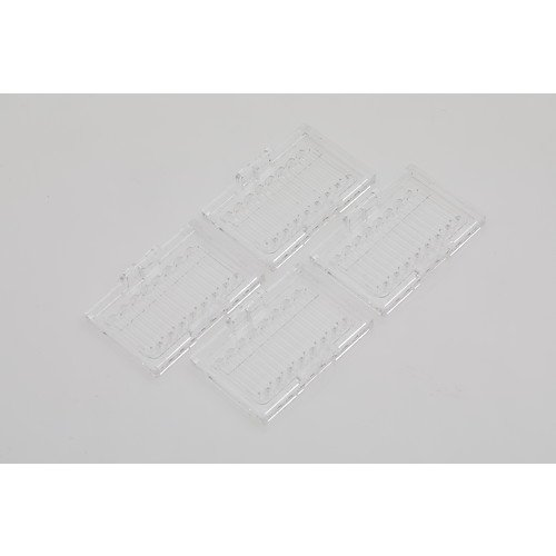 Victory Scientific 2004 Rapi:chip/16 PCR Chip for Model UF-100 Genechecker, Small Pack (Pack of 48)